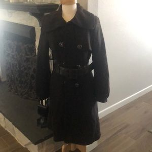 Mackage wool winter coat